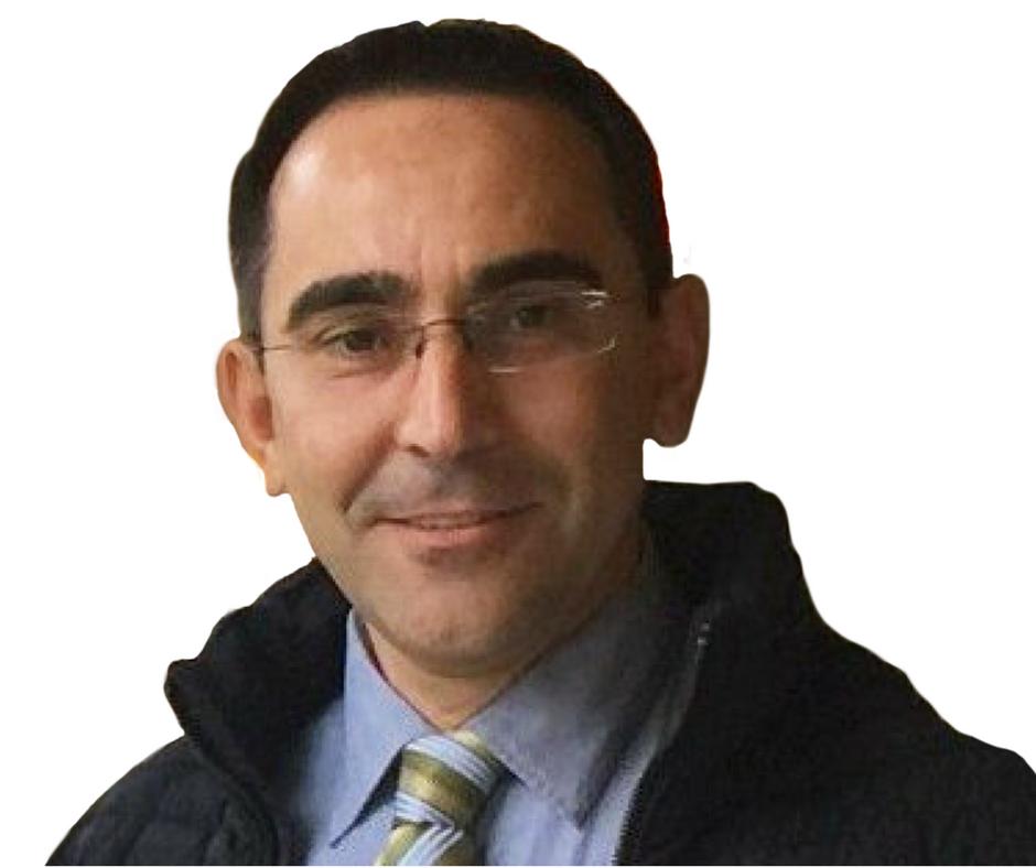 Benito Dorrío