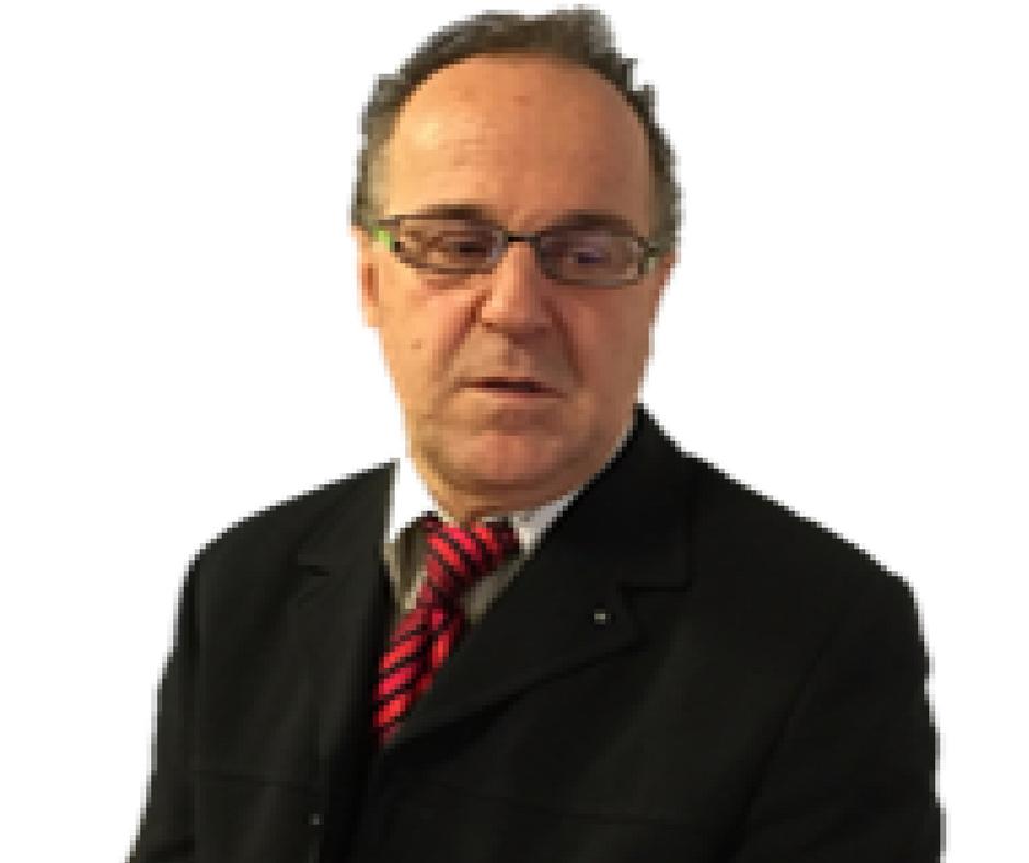 Manuel Oriola