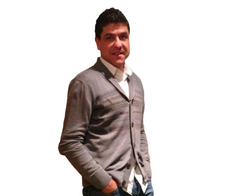 Camilo Bodelo
